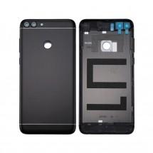Tapa trasera con cristal lente cámara para Huawei P Smart / Enjoy 7S - elige color