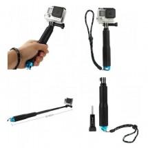 Palo Selfie Monopod para GoPro y cámaras deportivas Ref. FSD1473