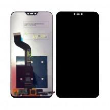 Pantalla completa LCD y táctil color negro para Xiaomo Redmi 6 Pro