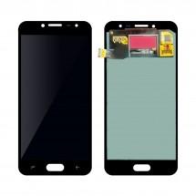 Pantalla completa LCD y táctil color negro para Samsung Galaxy J2 Pro 2018 J250