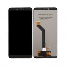 Pantalla completa LCD y táctil color negro para Xiaomi Redmi S2