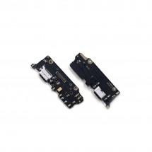 Placa conexión de carga y micrófono para Xiaomi Mi 6X / Mi A2