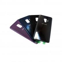 Tapa trasera batería para Samsung Galaxy S9 G960F - elige color