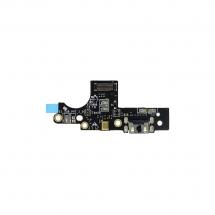 Placa conector de carga y micrófonoa para Nokia 3