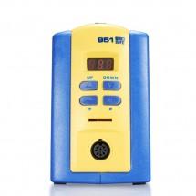Estación de soldadura eléctrica ROHS951 de 80W