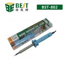 Soldador eléctrico de mano BEST modelo BST802 de 40W