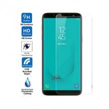 Protector Cristal Templado para Samsung Galaxy J6 2018 J600F