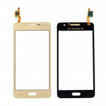 Tactil Samsung Galaxy Grand Prime G530 color dorado