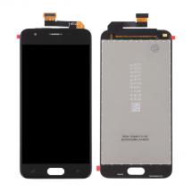 Pantalla completa LCD y táctil color negro para Samsung Galaxy J3 2018 (J337)