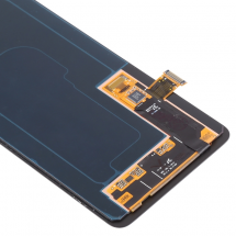 Pantalla completa LCD y táctil color negro para Samsung Galaxy A8 Plus / A7 2018 (A730)