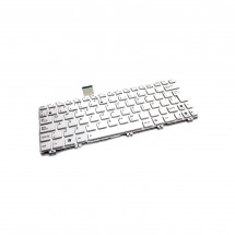 Teclado para Asus EPC1015 Series ENG color blanco