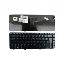 Teclado para HP Pavillion DV3-2000 Series ENG color Negro