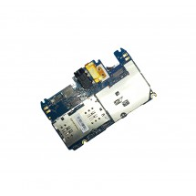 Placa base Original 100% Libre 16Gb para ZTE Blade A612 (swap)