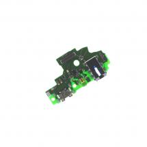 Placa conector de carga y micrófono para Huawei Honor 9 Lite (swap)