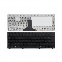 Teclado para Packard Bell Easy Note RS65 RS66 PB12 ESPAÑOL color negro