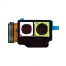 Cámara trasera / posterior Dual para Samsung Galaxy Note 8 N950F (swap)