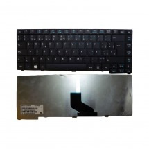 Teclado para Acer Travelmate TM 4750 Series ESPAÑOL color negro