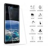 Protector Cristal Templado para Samsung Galaxy Note 9