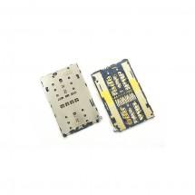 Lector tarjeta Sim y MicroSD para Huawei Honor 7X