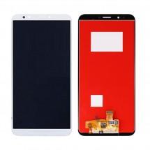 Pantalla completa LCD y táctil color blanco para Huawei Y7 2018 / Nova 2 Lite