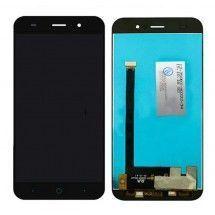 Pantalla LCD y tactil color negro para ZTE Blade V6