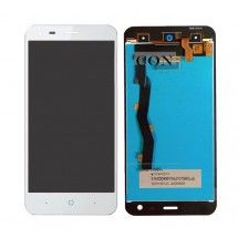 Pantalla Tactil + LCD ZTE S6 Blanco