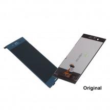 Pantalla ORIGINAL LCD y táctil color Azul para Sony Xperia XZ (swap)