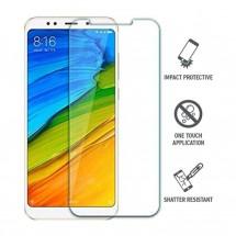 "Protector Cristal Templado para Xiaomi Redmi 5 5.7"""