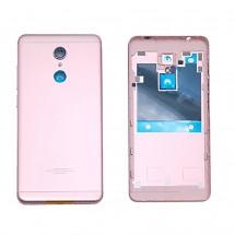 """Tapa trasera batería color Rosa para Xiaomi Redmi 5 5.7"""""""