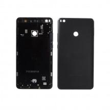 Tapa trasera color negro para Xiaomi Mi Max 2