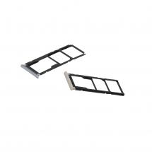 Bandeja porta tarjeta Sim Dual y MicroSD para Xiaomi Redmi Note 5A - elige color