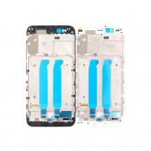 Marco frontal pantalla color blanco para Xiaomi Mi5X Mi 5X
