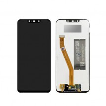 Pantalla completa LCD y táctil color negro para Huawei P Smart Plus / Smart+