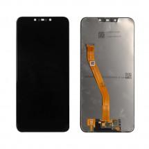 Pantalla completa LCD y táctil color negro para Huawei Nova 3