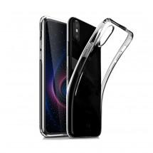 Funda TPU Silicona Transparente para Huawei P20 / P20 Pro