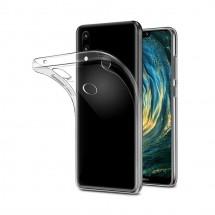 Funda TPU Silicona Transparente para Huawei P20 Lite