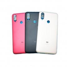 Tapa trasera batería para Xiaomi Mi 6X / Mi A2 - elige color