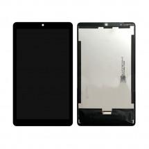 "Pantalla completa LCDy táctil color negro para Huawei MediaPad T3 7"" Wifi"