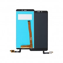 Pantalla completa LCD y táctil para Wiko View Lite - elige color