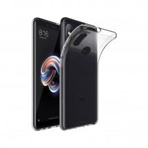 FundaTPU Silicona Transparente para Xiaomi Redmi S2