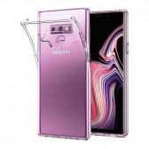 Funda TPU Silicona Transparente para Samsung Galaxy Note 9