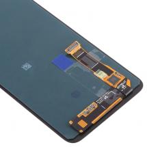 Pantalla completa LCD y táctil color negro para Samsung Galaxy A6+ A6 Plus 2018 (A605)
