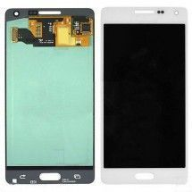 Pantalla LCD y Tactil color Blanco para Samsung Galaxy A5 A500F