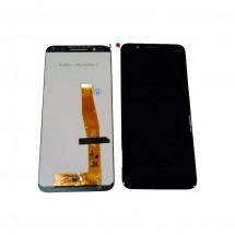 Pantalla completa LCD y táctil color negro para Alcatel 5052D