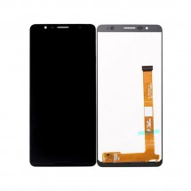 Pantalla LCD y táctil color negro para Alcatel 3C 5026