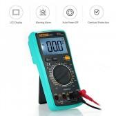 Multimetro digital Multi-funcional Winhy 890D