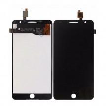 Pantalla completa LCD y táctil color negro para Alcatel OT-5022D Pop Star