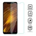 Protector Cristal Templado para Xiaomi Pocophone F1 Poco F1