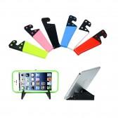 Soporte de mesa para móviles y tablet - eige color