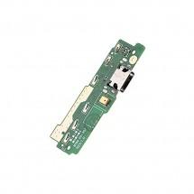 Placa conector de carga Tipo C y micrófono para Sony Xperia XA1 Ultra